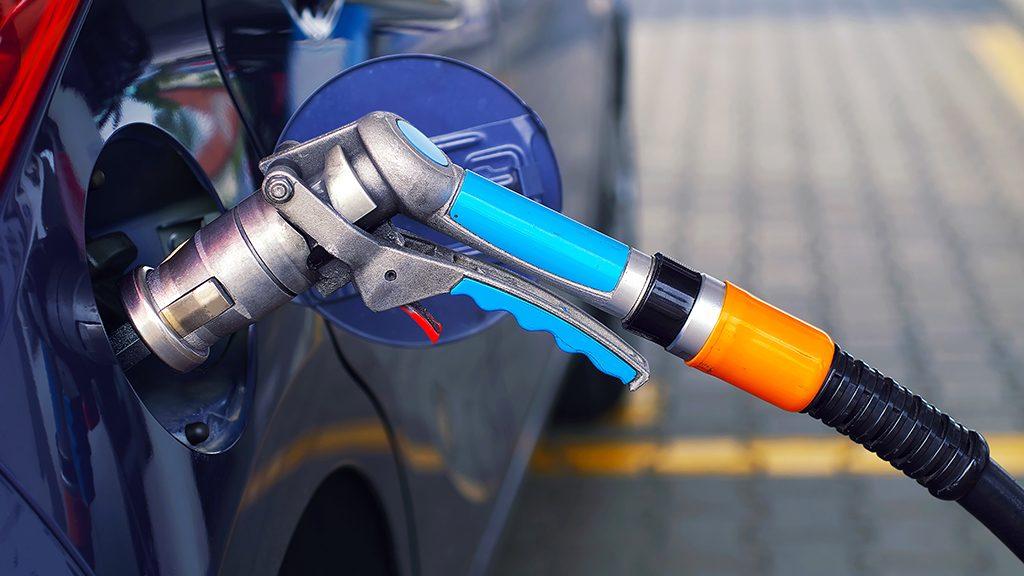 Éghető gáz lefejtését, töltését, kiszolgálását, továbbá autógáz kiszolgálását végzők tűzvédelmi szakvizsgája