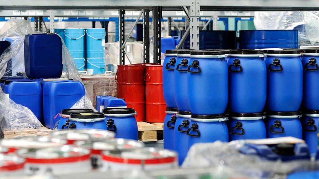 Robbanásveszélyes osztályba tartozó anyagokkal foglalkozók tűzvédelmi szakvizsgája
